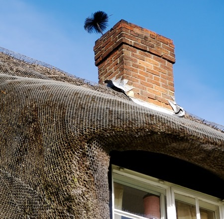 Chimney Services in Hertfordshire